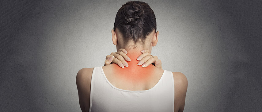 Back or Neck Pain? What Different Types of Pain Mean