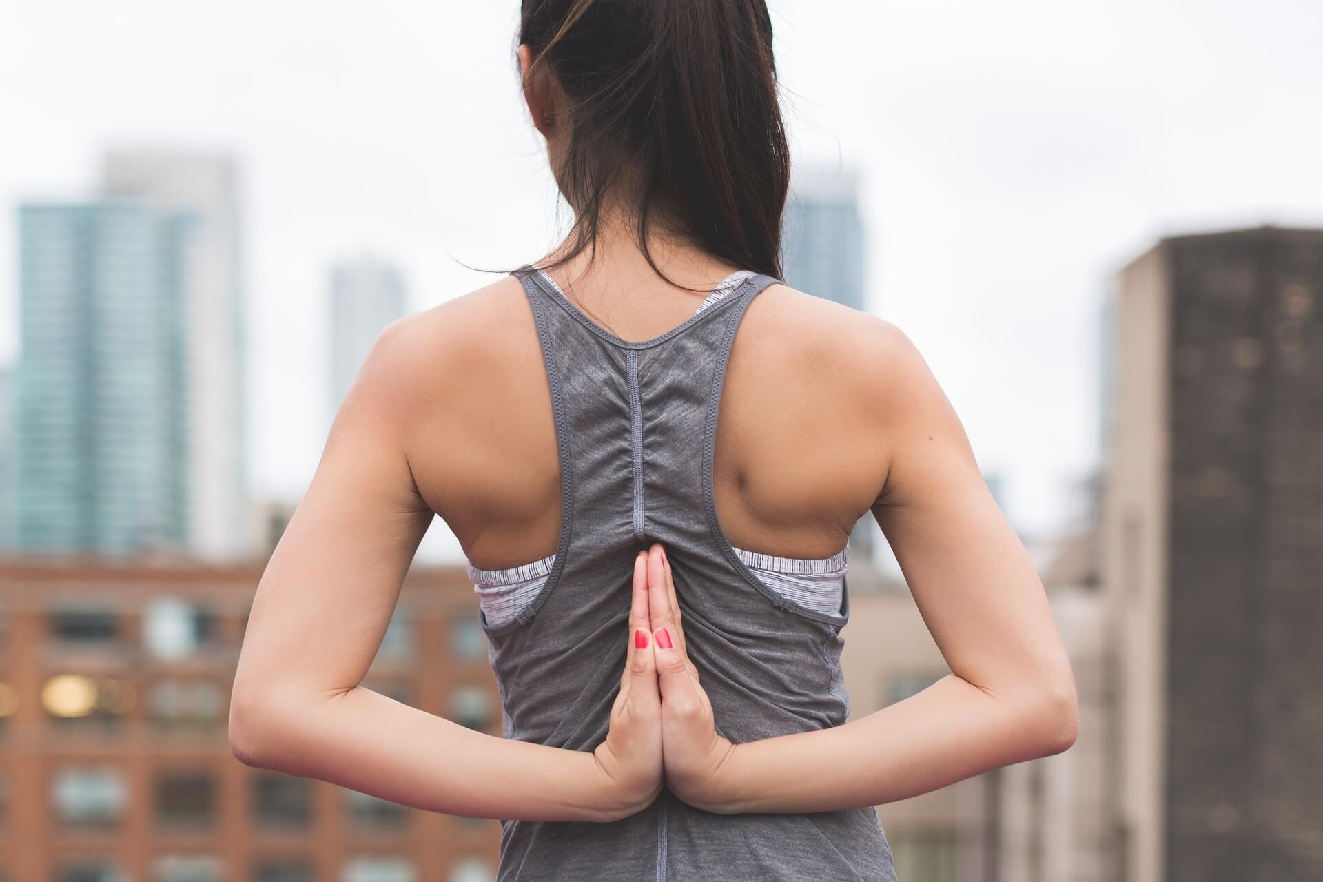 The Unexpected Benefits of Stretching