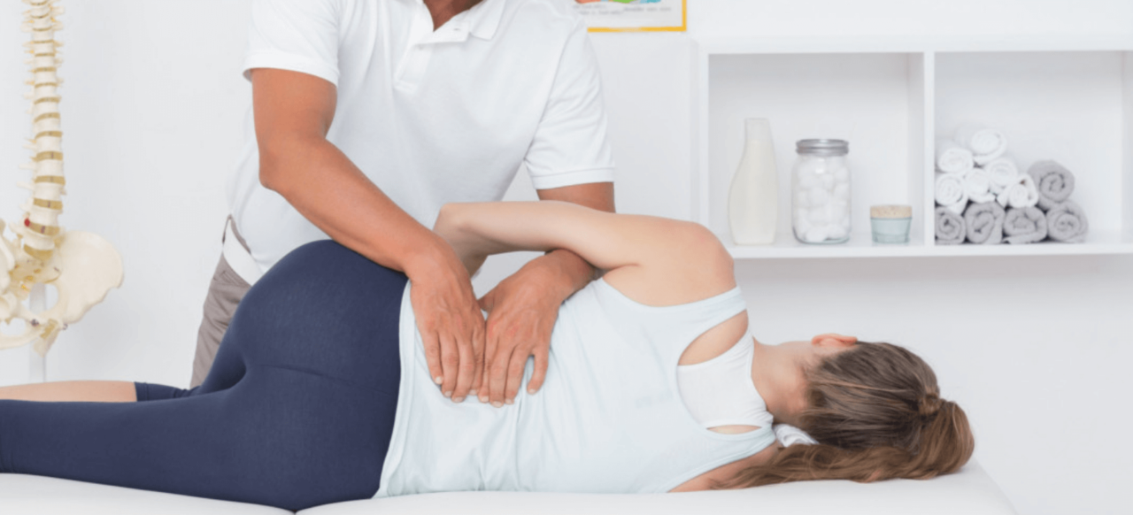 Stand up to Lower Back Pain – Find Relief Through Physical Therapy