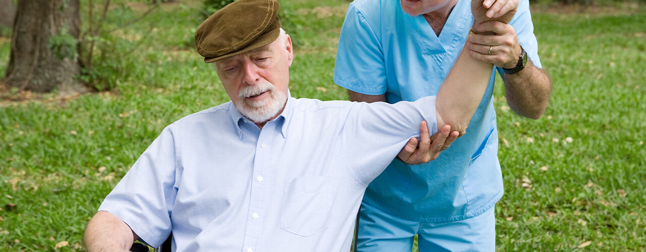 Relieve Your Arthritic Aches and Pains With Physical Therapy