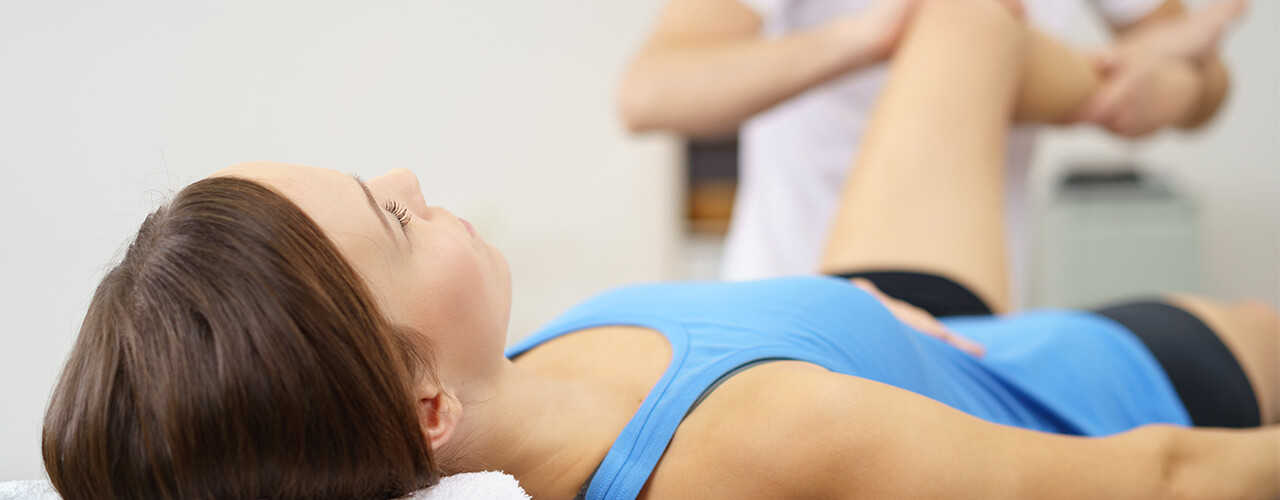 Tired of Medications? Find Relief with Physical Therapy
