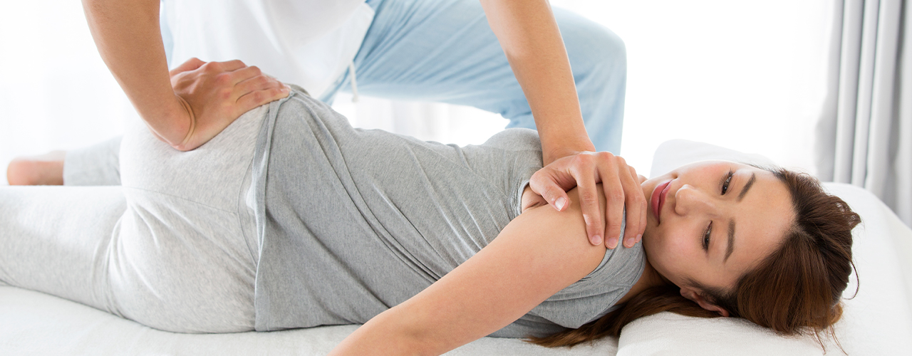 Find Relief for Your Hip and Knee Pain with Physical Therapy